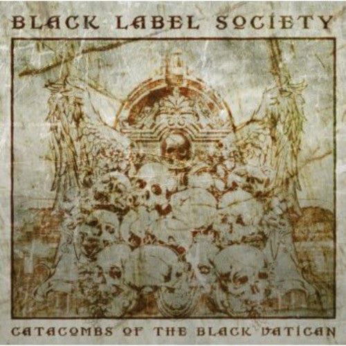 Black Label Society: Catacombs of the Black Vatican [LP Colored]