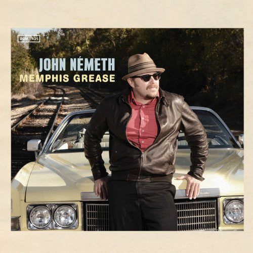 John N Meth: Memphis Grease