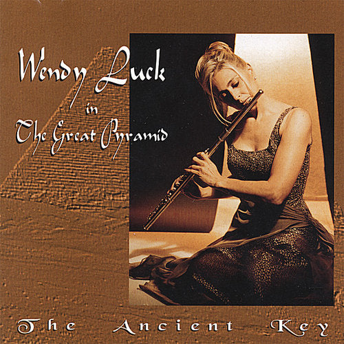 Wendy Luck: Ancient Key