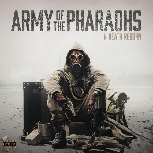 Army of the Pharoahs: In Death Reborn