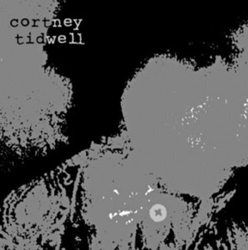 Cortney Tidwell: Sutures / Chemical Mind