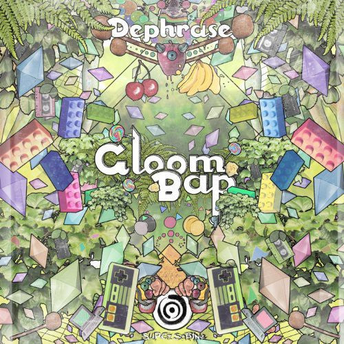Dephrase: Gloom Bap