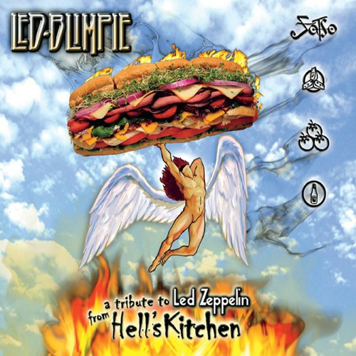 Led Blimpie: Tribute to Led Zeppelin from Hell's Kitchen