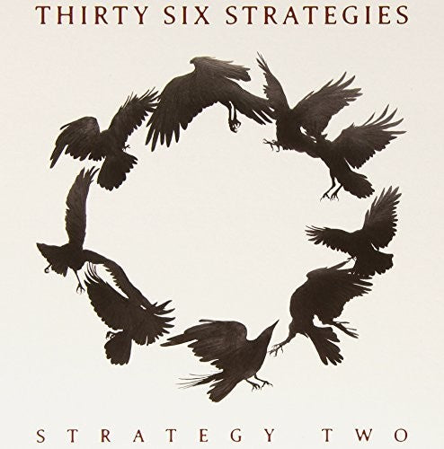 Thirty-Six Strategies: Strategy Two