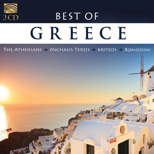 The Athenians: Best of Greece