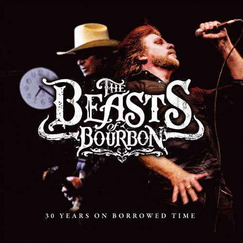 Beasts of Bourbon: 30 Years on Borrowed Time