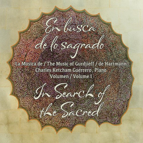 Charles Ketcham: In Search of the Sacred