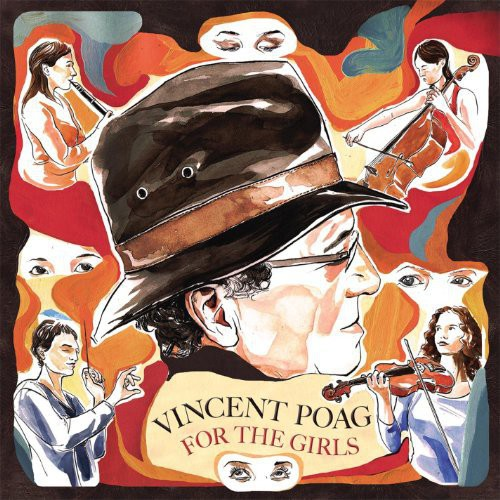 Vincent Poag: For the Girls