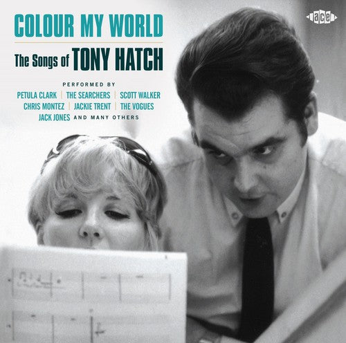 Various Artists: Colour My World: Songs of Tony Hatch / Various
