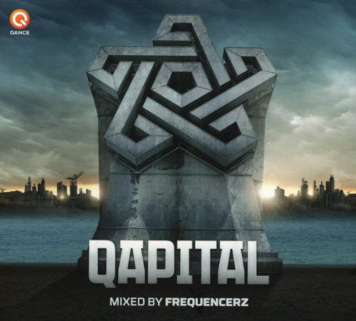 Frequencerz: Qapital