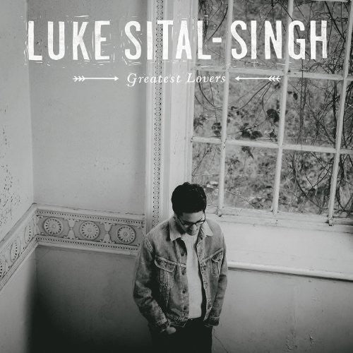 Sital-Singh Luke: Greatest Lovers