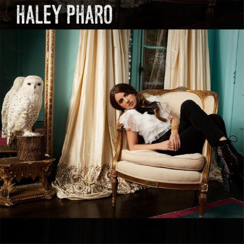 Haley Pharo: Haley Pharo