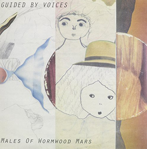Guided by Voices: Males of Wormwood Mars / Year That Could Have Been