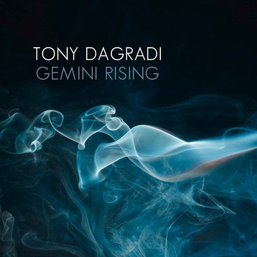 Tony Dagradi: Gemini Rising
