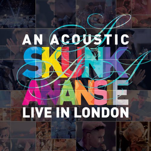 Skunk Anansie: An Acoustic-Live in London