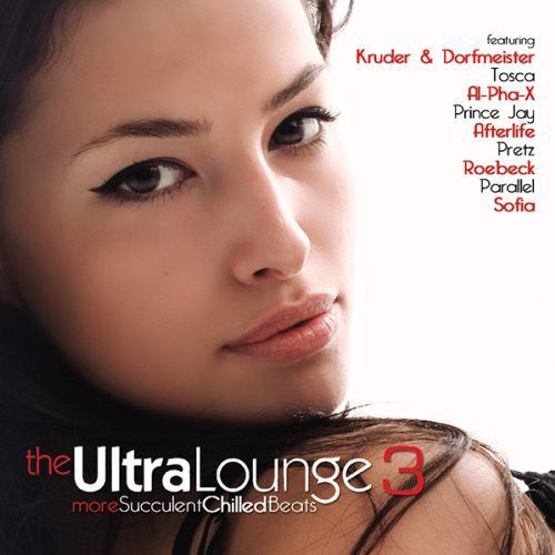 Various Artists: Ultra Lounge 3 / Various