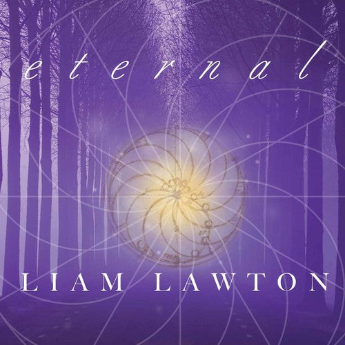 Liam Lawton: Eternal