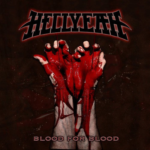 Hellyeah: Hellyeah : Blood for Blood