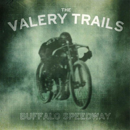 The Valery Trails: Buffalo Speedway