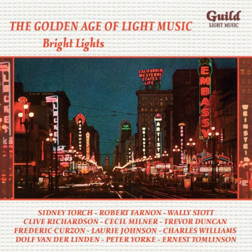 Various Artists: Bright Lights
