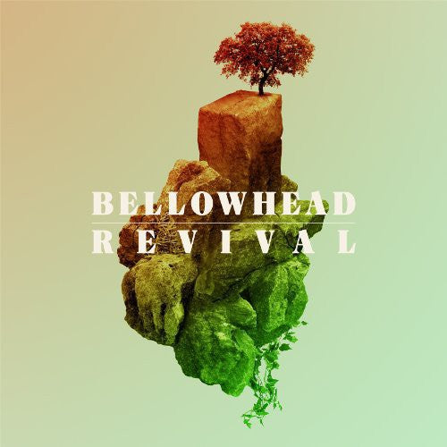 Bellowhead: Revival