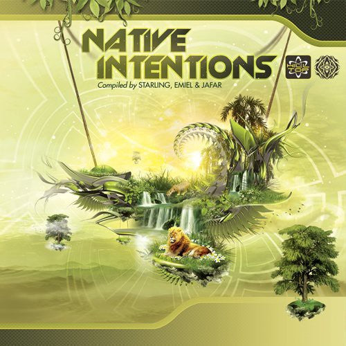 Various Artists: Native Intentions / Various