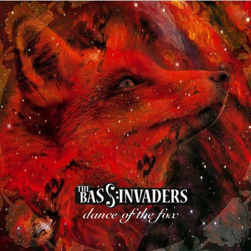 Bass Invaders: Dance of the Fox