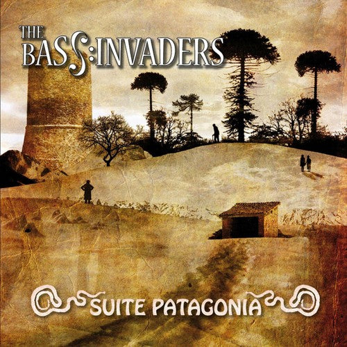 Bass Invaders: Suite Patagonia
