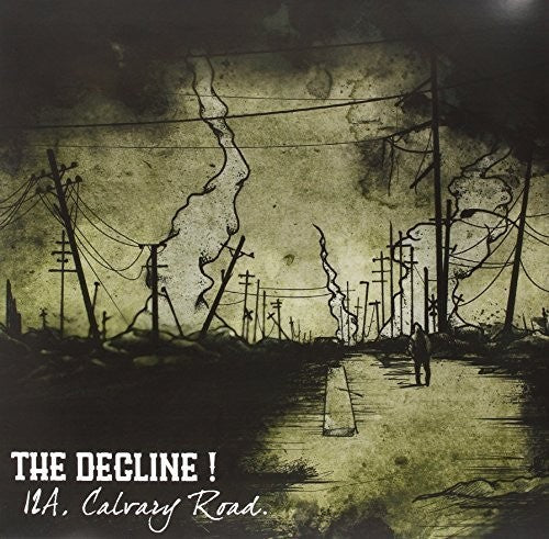 Decline: 12A Calvary Road