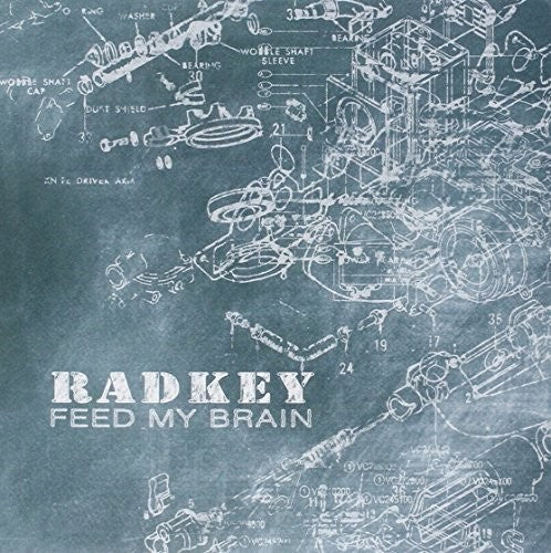 Radkey: Feed My Brain