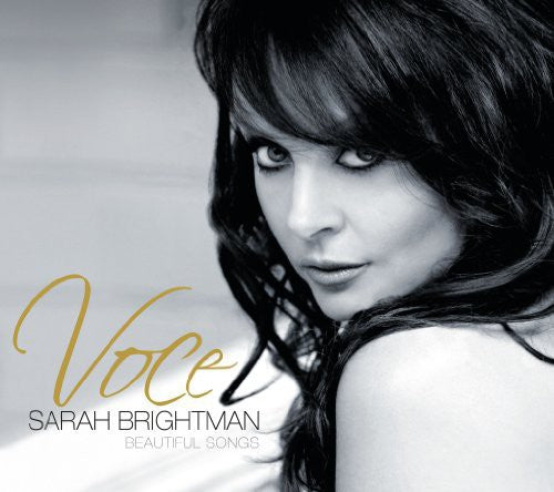 Sarah Brightman: Voce-Sarah Brightman Beautiful Songs
