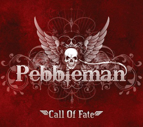 Pebbleman: Call of Fate
