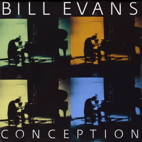 Bill Evans: Conception