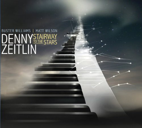 Denny Zeitlin: Stairway to the Stars