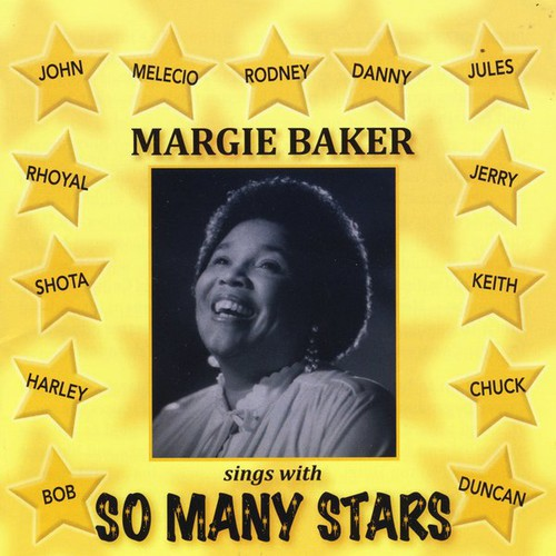 Margie Baker: So Many Stars