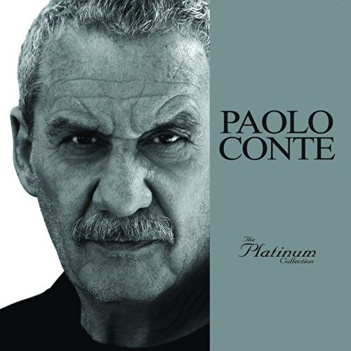 Paolo Conte: Platinum Collection