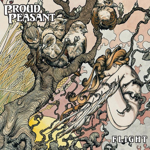 Proud Peasant: Flight