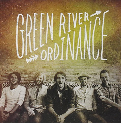 Green River Ordinance: Green River Ordinance