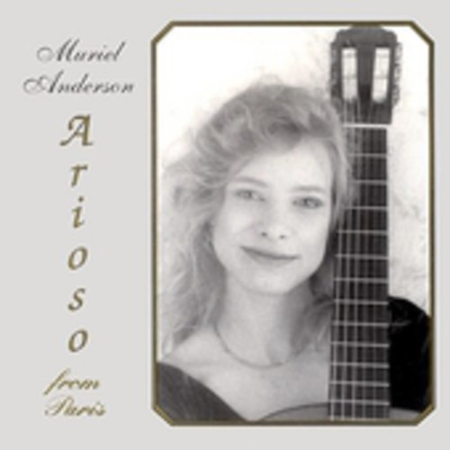 Muriel Anderson: Arioso from Paris
