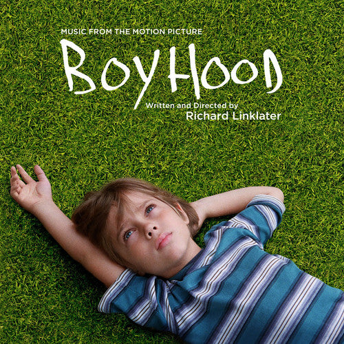 Boyhood: Music From the Motion Picture / O.S.T.: Boyhood (Music From the Motion Picture)