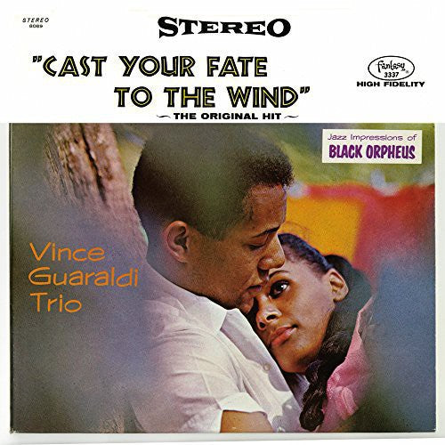Vince Guaraldi: Jazz Impressions of Black Orpheus