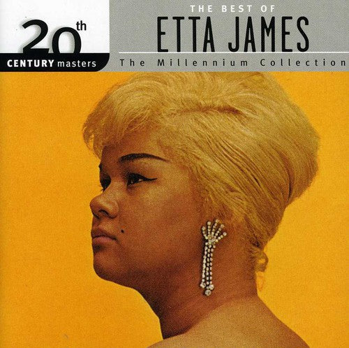 Etta James: 20th Century Masters: Collection
