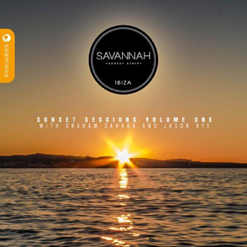 Various Artists: Savannah Ibiza Mixed / Various