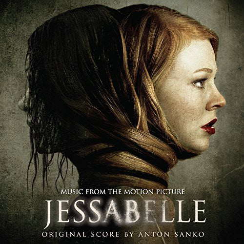 Jessabelle: Jessabelle (Music From the Motion Picture)