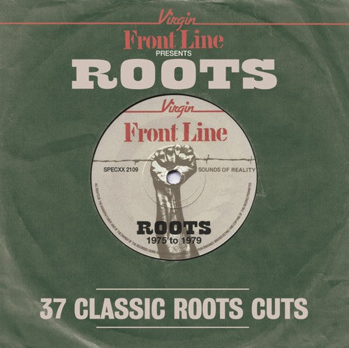 Various Artists: Front Line Presents Roots / Various