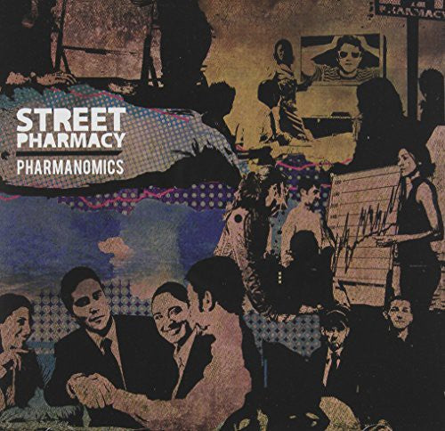 Street Pharmacy: Pharmanomics (CDEP)