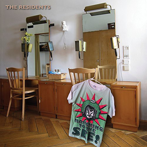 The Residents: Marching to the See