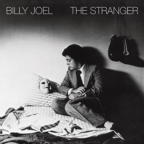 Billy Joel: Stranger