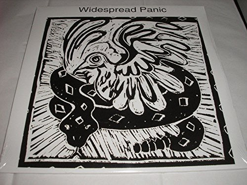 Widespread Panic: Widespread Panic