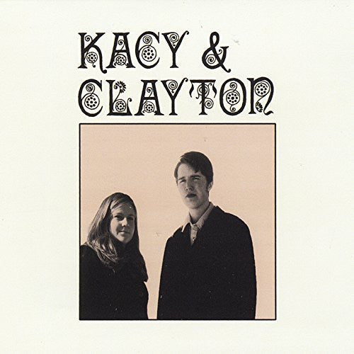 Kacy & Clayton: Day Is Past & Gone